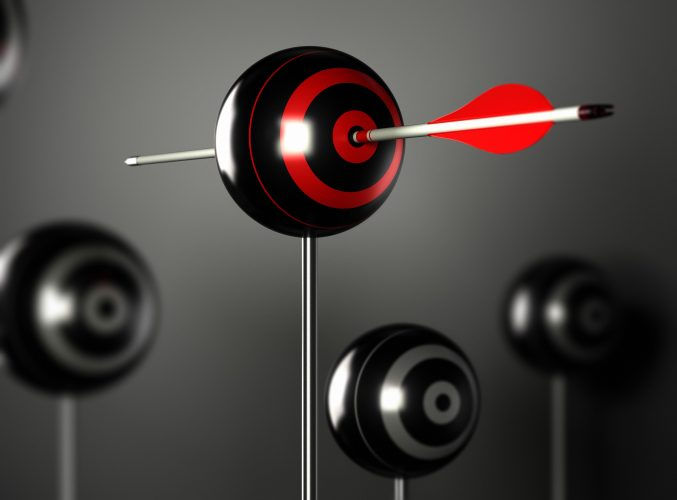 Improve Your Email Marketing Metrics by Setting Goals