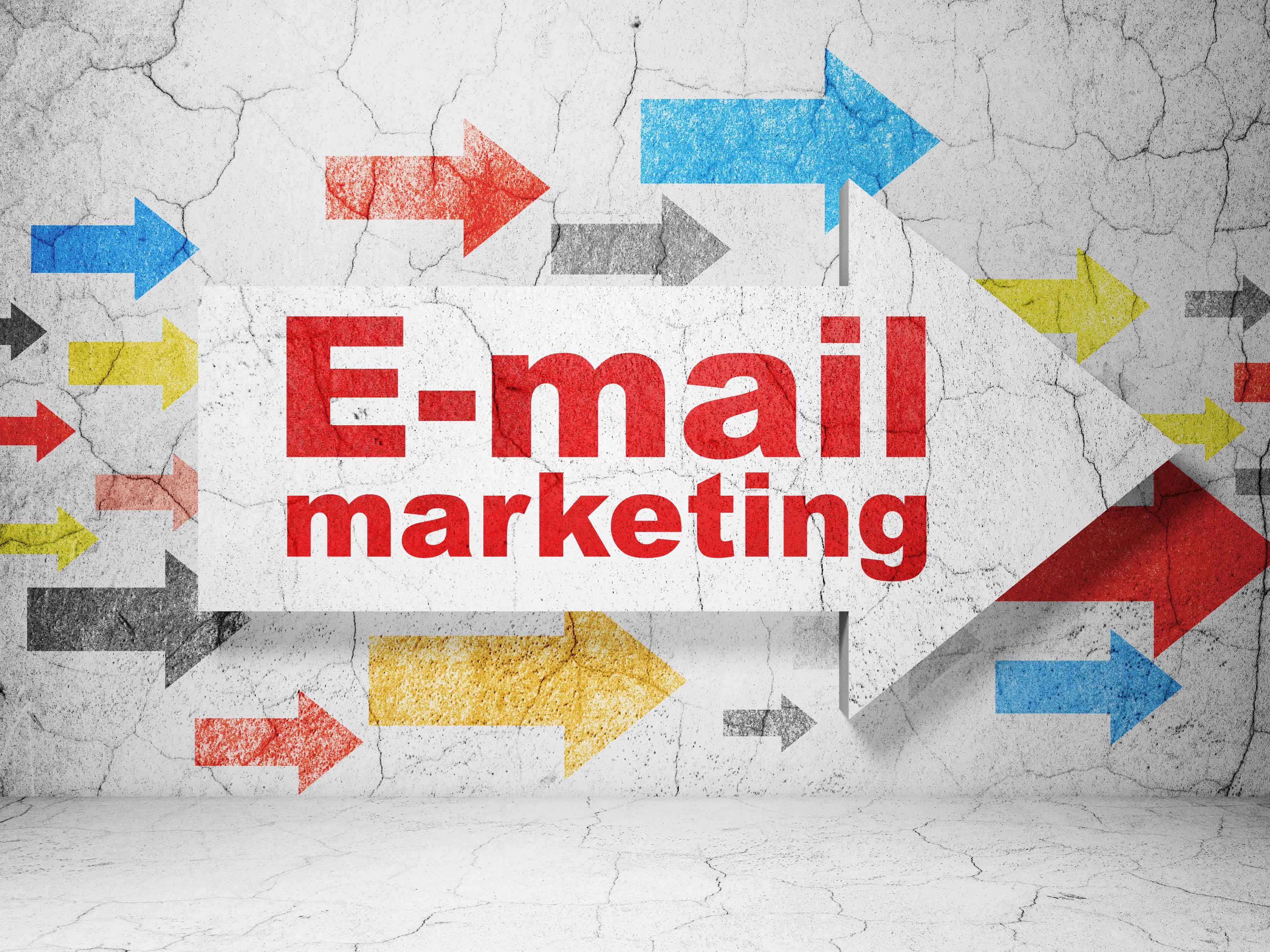 direct mailing list for small business