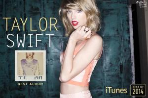 Email Marketing Lessons from Taylor Swift's New Album
