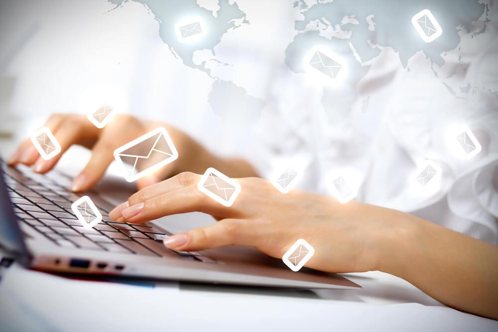 Segmentation on Email Marketing Stats