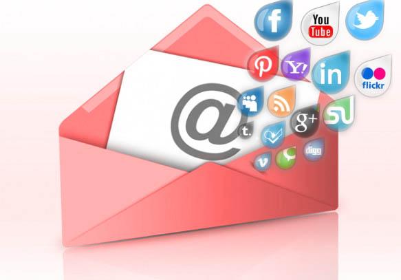 Invigorate Email Marketing Campaign