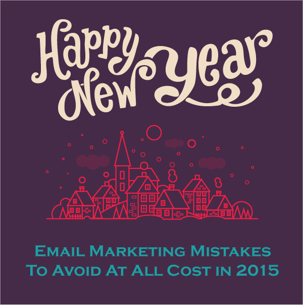 Email Marketing Mistakes To Avoid