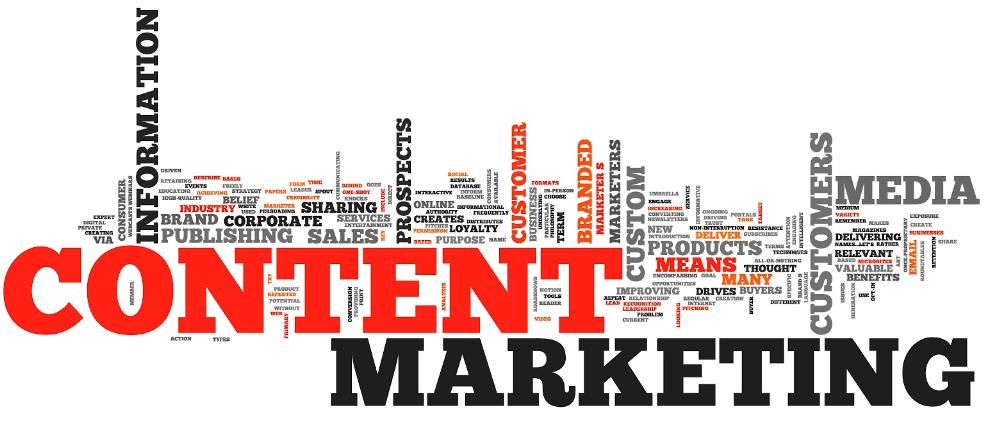 Content Marketing Changing The Digital Marketing Era