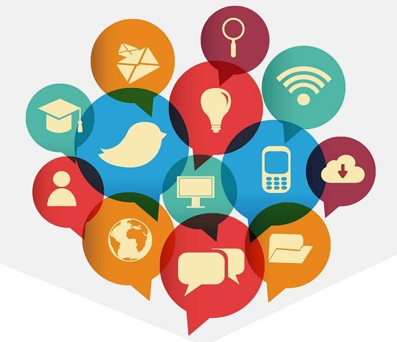 digital marketing with multi media