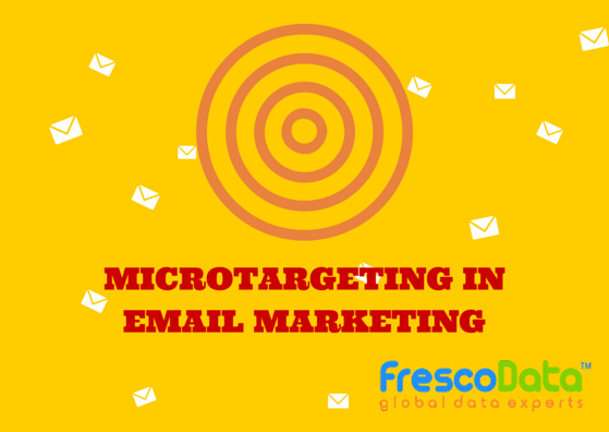 Micro-targeting in Email Marketing