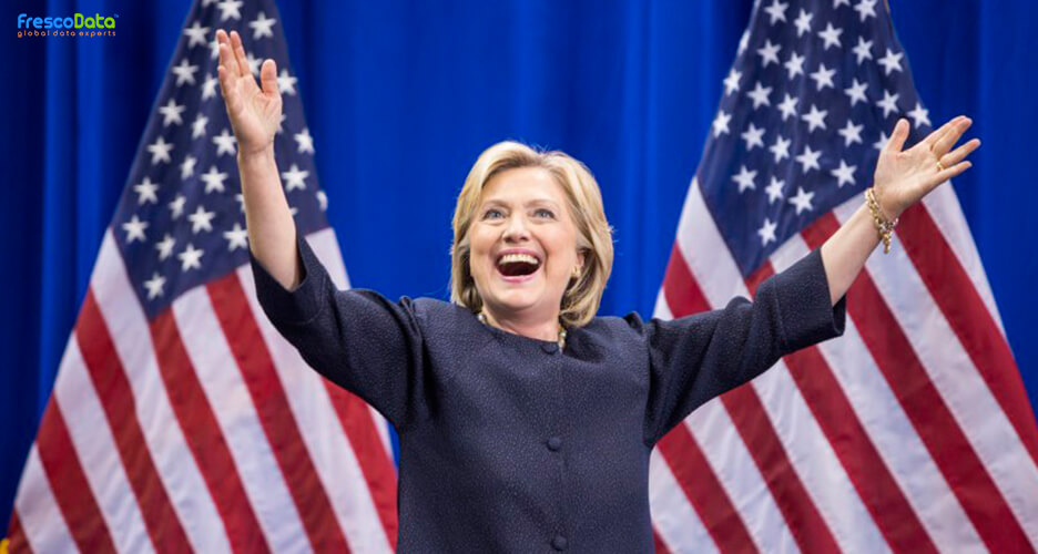 Hillary Clinton Email Marketing Strategies