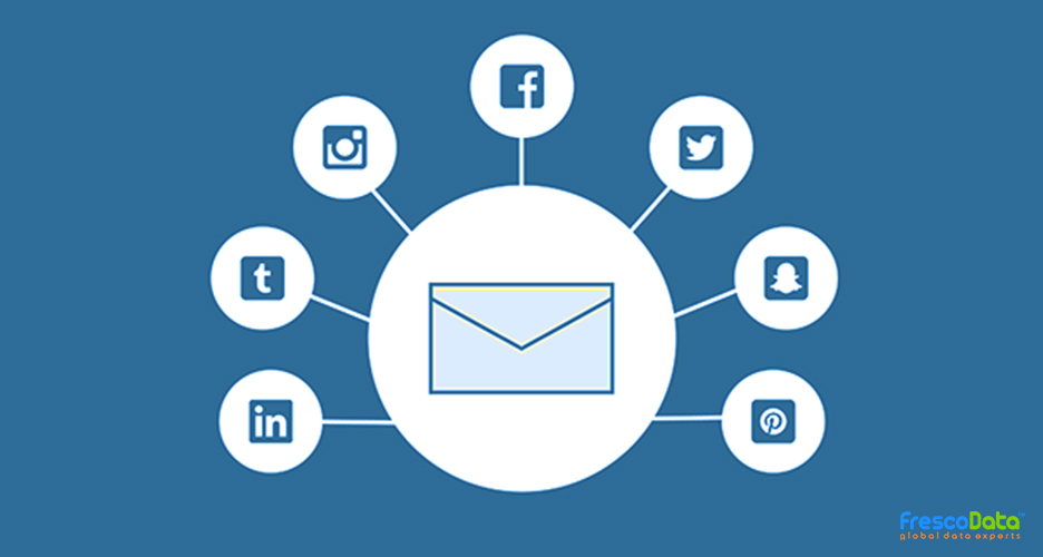 Integrate Email Marketing with Social Media