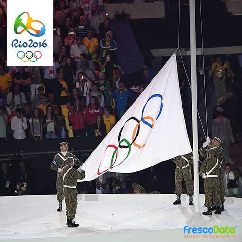 IOC's Brand Enforcement