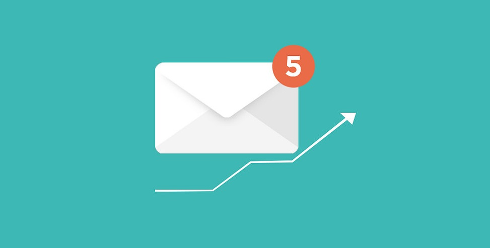 Increasing Email Open Rates