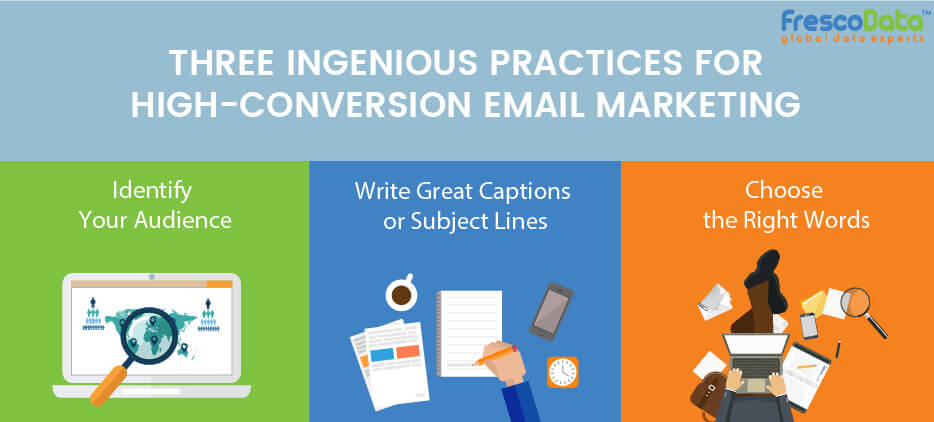 High-Conversion Email Marketing
