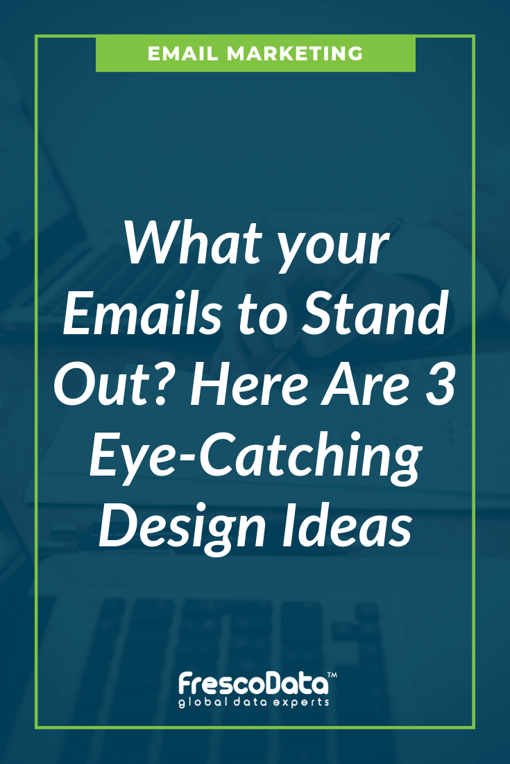Emails to Stand Out