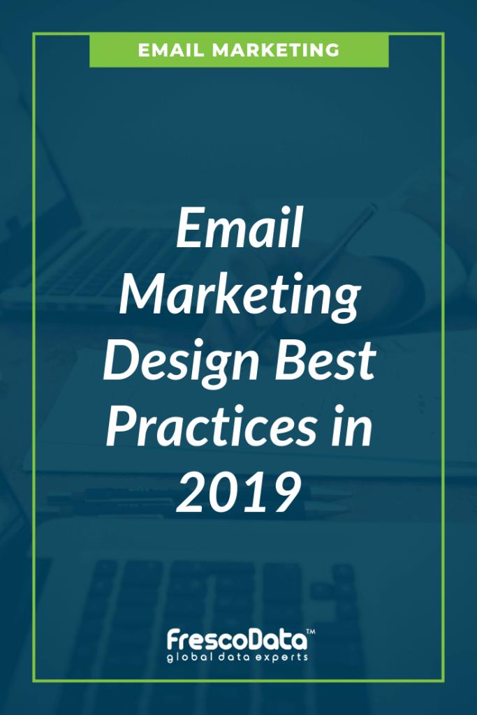 Email Marketing Design Best Practices