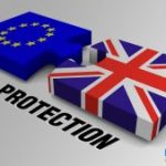 Different data protection regimes in the UK and EU