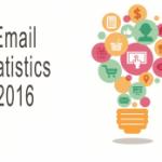 Global Email Statistics 2016