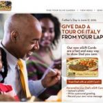 Father's Day Email Campaigns