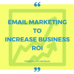 5 Magnificent Ways Use Email Marketing