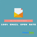 Tricks For Maximize Email Open Rate