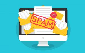 International Email Spam Law